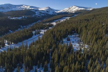 576 Gold Trail FAIRPLAY, Colorado