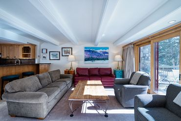 390 E Lionshead Circle # 101 Vail, CO - Image 1