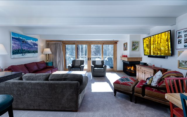 The Lodge At Lionshead # 101 - photo 1