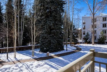 390 E Lionshead Circle # 101 Vail, CO - Image 17