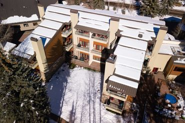 390 E Lionshead Circle # 101 Vail, CO - Image 19