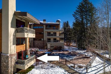 390 E Lionshead Circle # 101 Vail, CO - Image 3