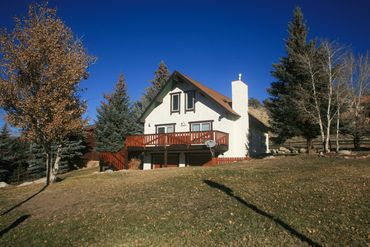 118 Ring Neck Eagle, CO - Image 26