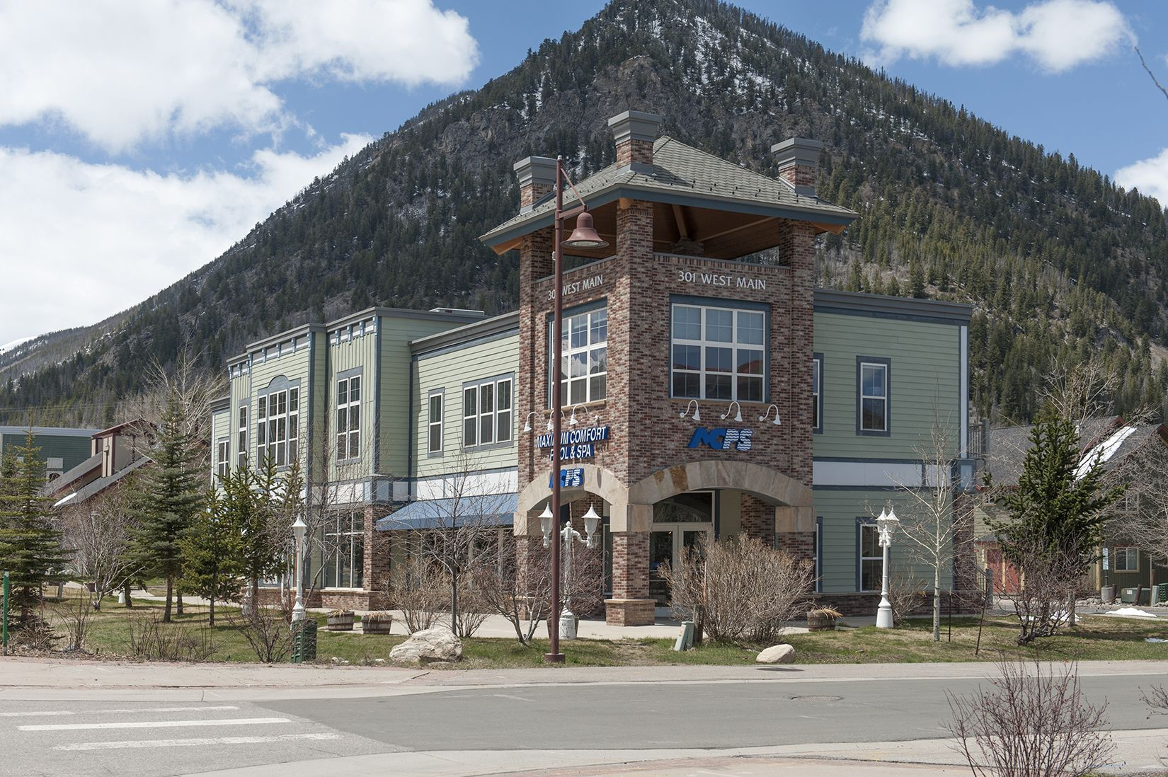 301 MAIN STREET W # 201 FRISCO, Colorado 80443