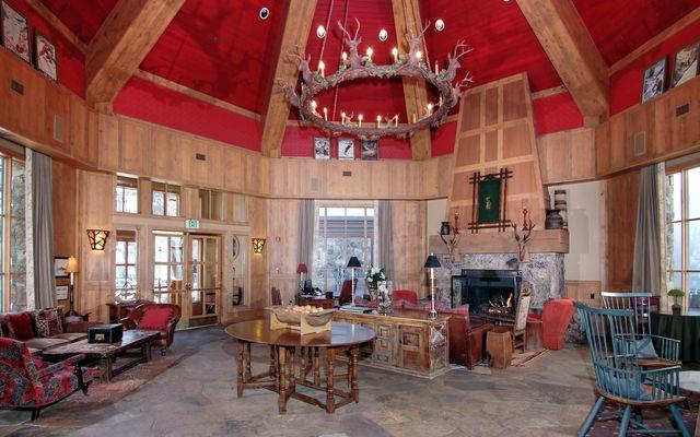 Hyatt Mountain Lodge # 132 47 - photo 10