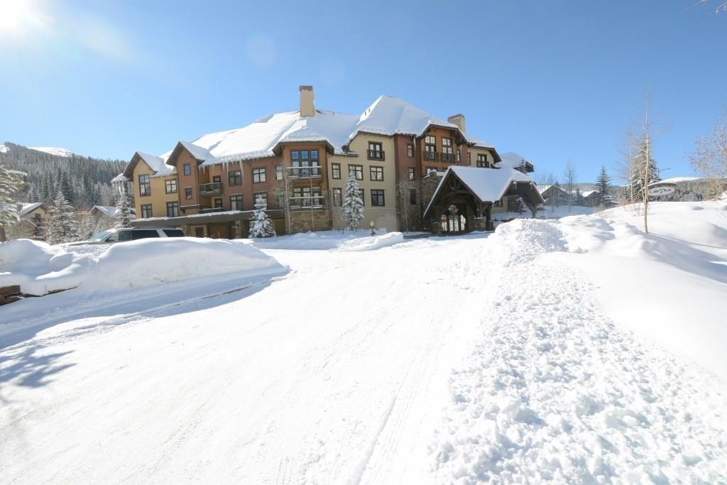 172 Beeler PLACE # 104B COPPER MOUNTAIN, Colorado 80443
