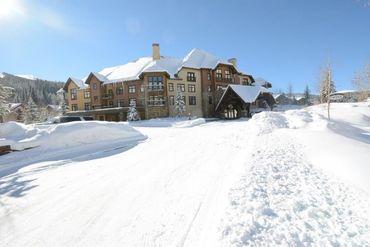 172 Beeler PLACE # 104B COPPER MOUNTAIN, Colorado - Image 1
