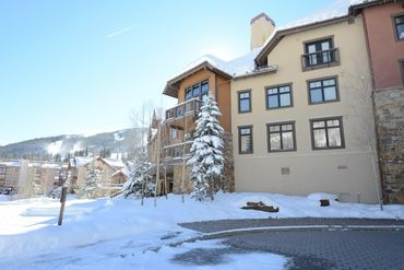172 Beeler PLACE # 104B COPPER MOUNTAIN, Colorado - Image 35