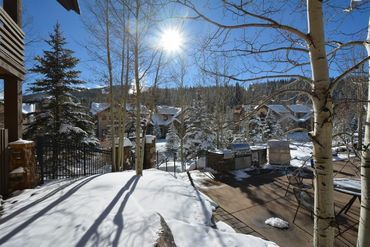 172 Beeler PLACE # 104B COPPER MOUNTAIN, Colorado - Image 8