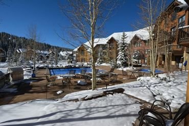 172 Beeler PLACE # 104B COPPER MOUNTAIN, Colorado - Image 10