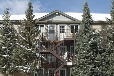 67 Peaks View COURT # 232 BRECKENRIDGE, Colorado - Image 20