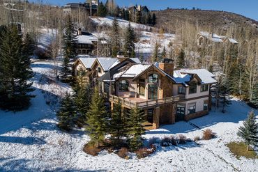 96 Wayne Creek Road Beaver Creek, CO - Image 1