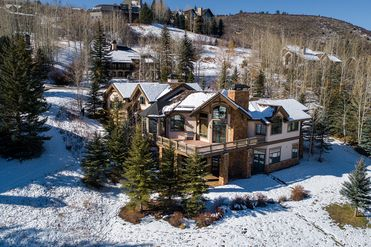 96 Wayne Creek Road Beaver Creek, CO 81620 - Image 1