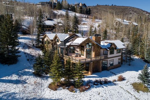 96 Wayne Creek Road Beaver Creek, CO 81620 - Image 3