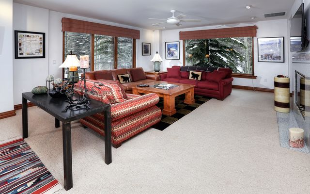 1234 Westhaven Drive # C-22 Vail, CO 81657