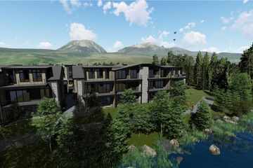 890 Blue River Parkway # 834 SILVERTHORNE, Colorado