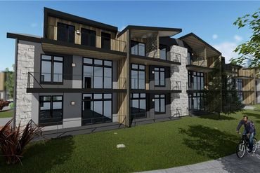 890 Blue River Parkway # 822 SILVERTHORNE, Colorado - Image 1
