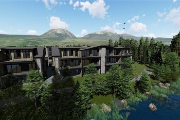 890 Blue River Parkway # 822 SILVERTHORNE, Colorado - Image 4