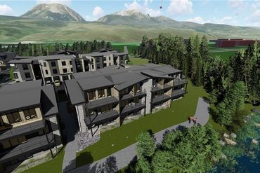 890 Blue River Parkway # 811 SILVERTHORNE, Colorado - Image 10