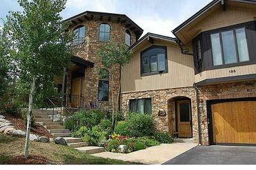 195 Highline Crossing SILVERTHORNE, Colorado 80498 - Image 1