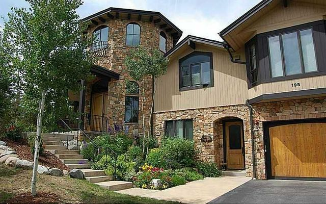 195 Highline Crossing SILVERTHORNE, Colorado 80498
