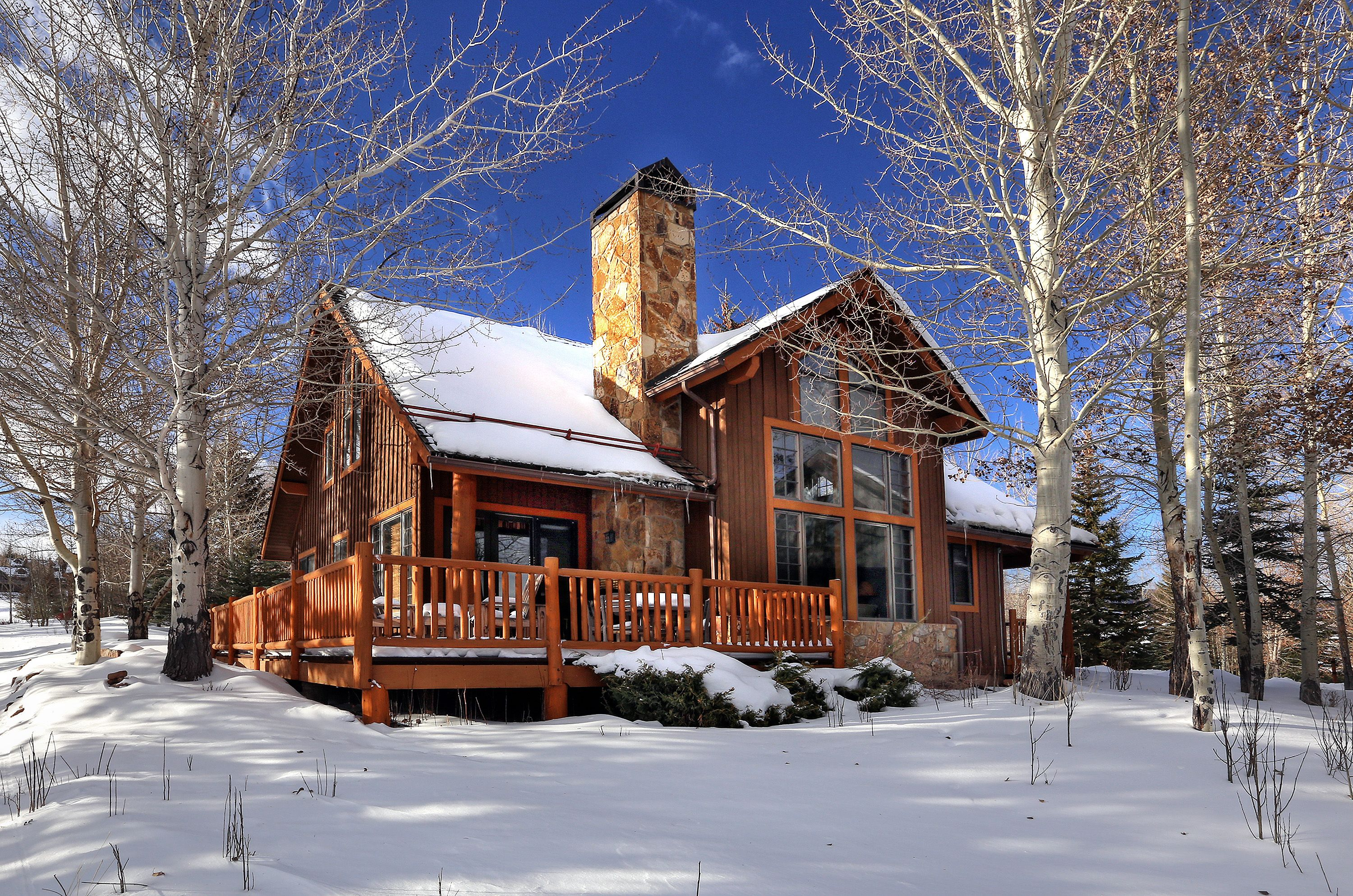 24 Clubhouse Circle Edwards, CO 81632