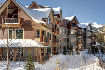 600 Columbine ROAD # 5111 BRECKENRIDGE, Colorado