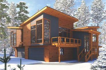 46 W BARON WAY SILVERTHORNE, Colorado 80498 - Image 1
