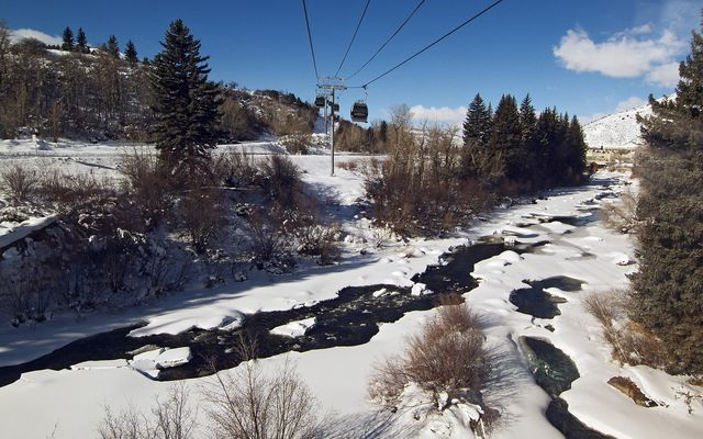 126 Riverfront (Studio 720) Lane # 720 Avon, CO 81620