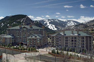 Photo of 126 Riverfront (Studio 720) Lane # 720 Avon, CO 81620 - Image 3