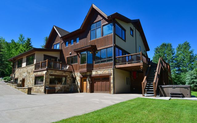 2095 Vermont Road # East Vail, CO 81657