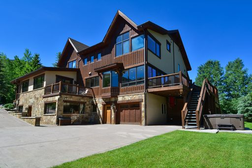2095 Vermont Road # East Vail, CO 81657 - Image 4