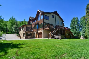 2095 Vermont Road # East Vail, CO - Image 21