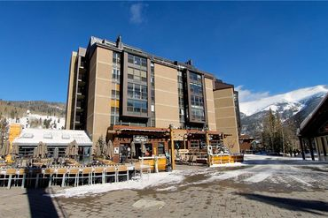 209 Ten Mile CIRCLE # 705-06 COPPER MOUNTAIN, Colorado - Image 18
