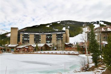 209 Ten Mile CIRCLE # 705-06 COPPER MOUNTAIN, Colorado - Image 19