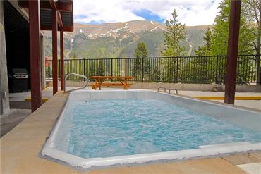 209 Ten Mile CIRCLE # 705-06 COPPER MOUNTAIN, Colorado - Image 21