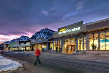 100 Basecamp WAY # 102 FRISCO, Colorado 80443 - Image 1