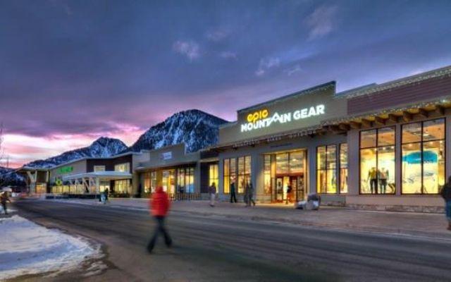 100 Basecamp WAY # 102 FRISCO, Colorado 80443