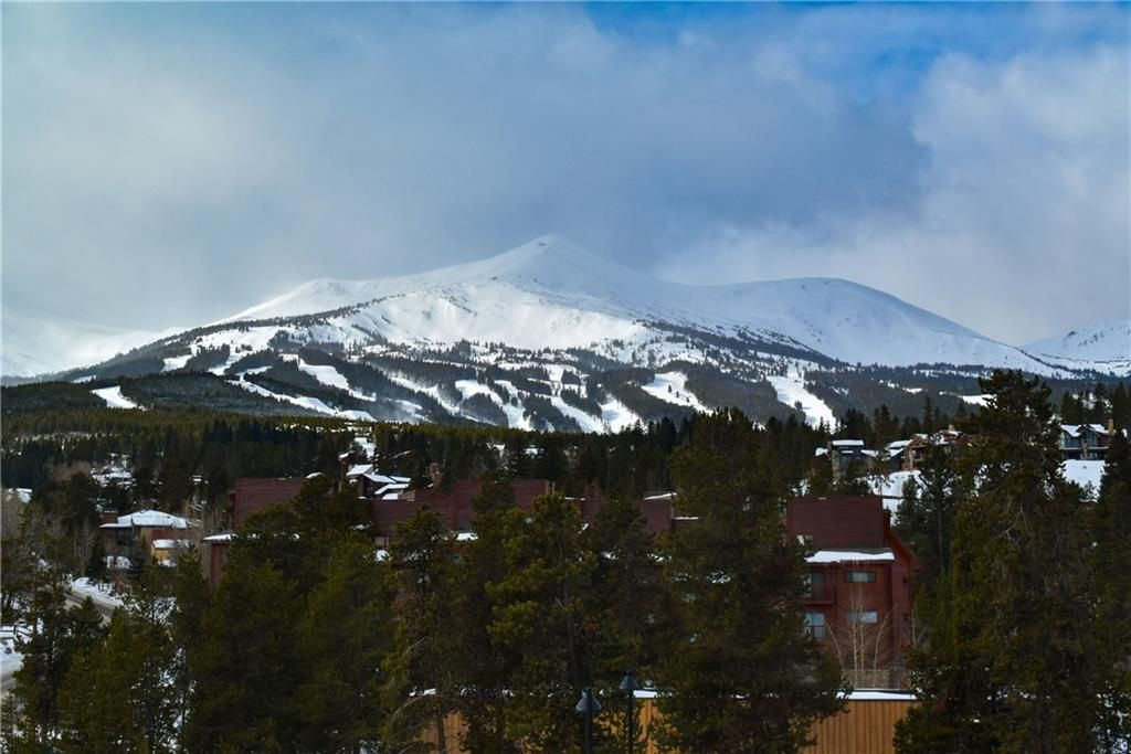 110 S Park AVENUE # 117 BRECKENRIDGE, Colorado 80424