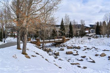 110 S Park AVENUE # 117 BRECKENRIDGE, Colorado - Image 12