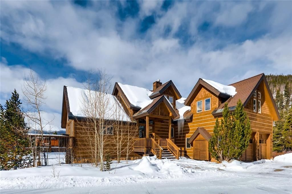 2215 Tiger ROAD BRECKENRIDGE, Colorado 80424