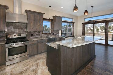 606 Willowbrook ROAD SILVERTHORNE, Colorado 80498 - Image 1