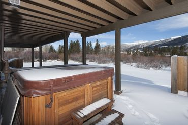 606 Willowbrook ROAD SILVERTHORNE, Colorado - Image 25