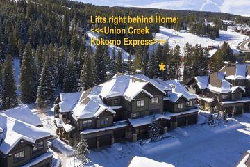 35 Union Creek TRAIL # 35C COPPER MOUNTAIN, Colorado