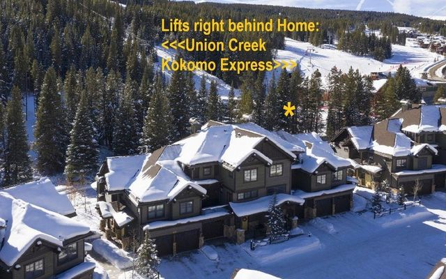 35 Union Creek TRAIL # 35C COPPER MOUNTAIN, Colorado 80443
