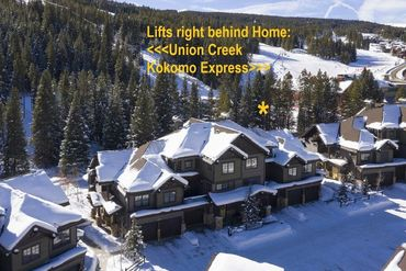 35 Union Creek TRAIL # 35C COPPER MOUNTAIN, Colorado - Image 1