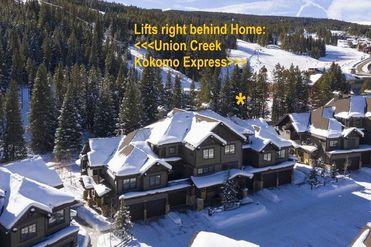 35 Union Creek TRAIL # 35C COPPER MOUNTAIN, Colorado 80443 - Image 1