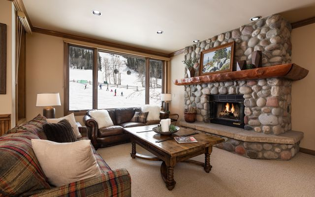 Highlands Slopeside Condo # 215 - photo 1