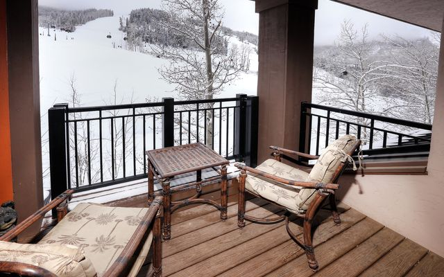 Highlands Slopeside Condo # 215 - photo 14
