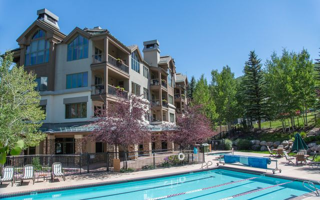 Highlands Slopeside Condo # 215 - photo 15
